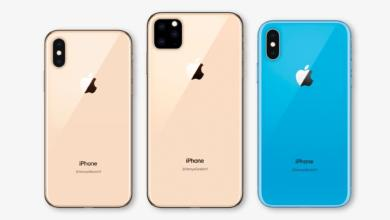 iPhone 11 and iPhone XR 2